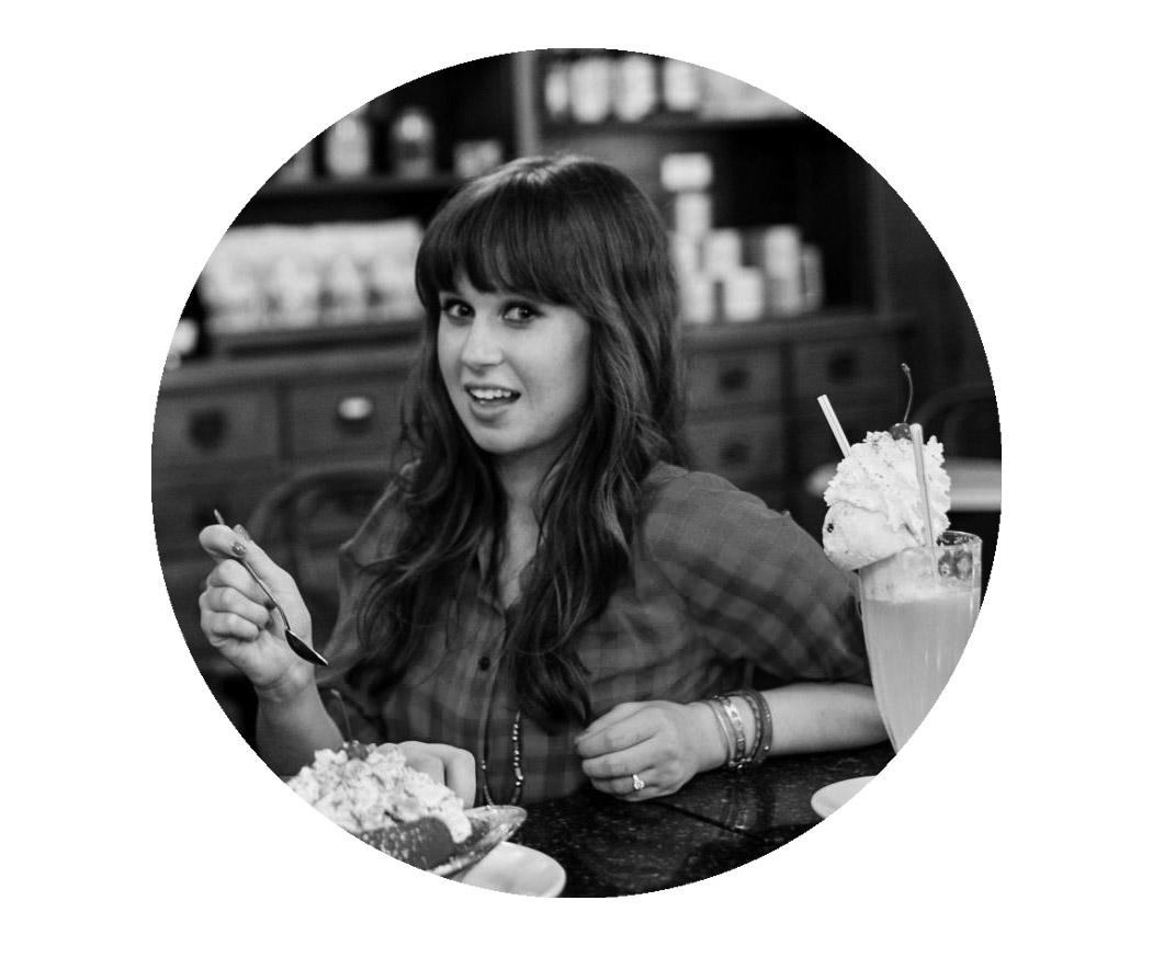 Meryl Rowin  Illustrator & Designer
