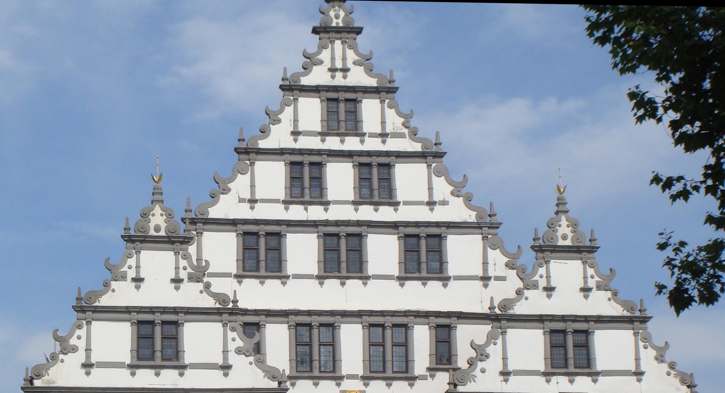 Paderborn detail
