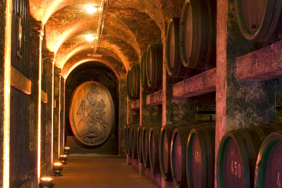 The Storage Vault (photo: Bremen tourismus)