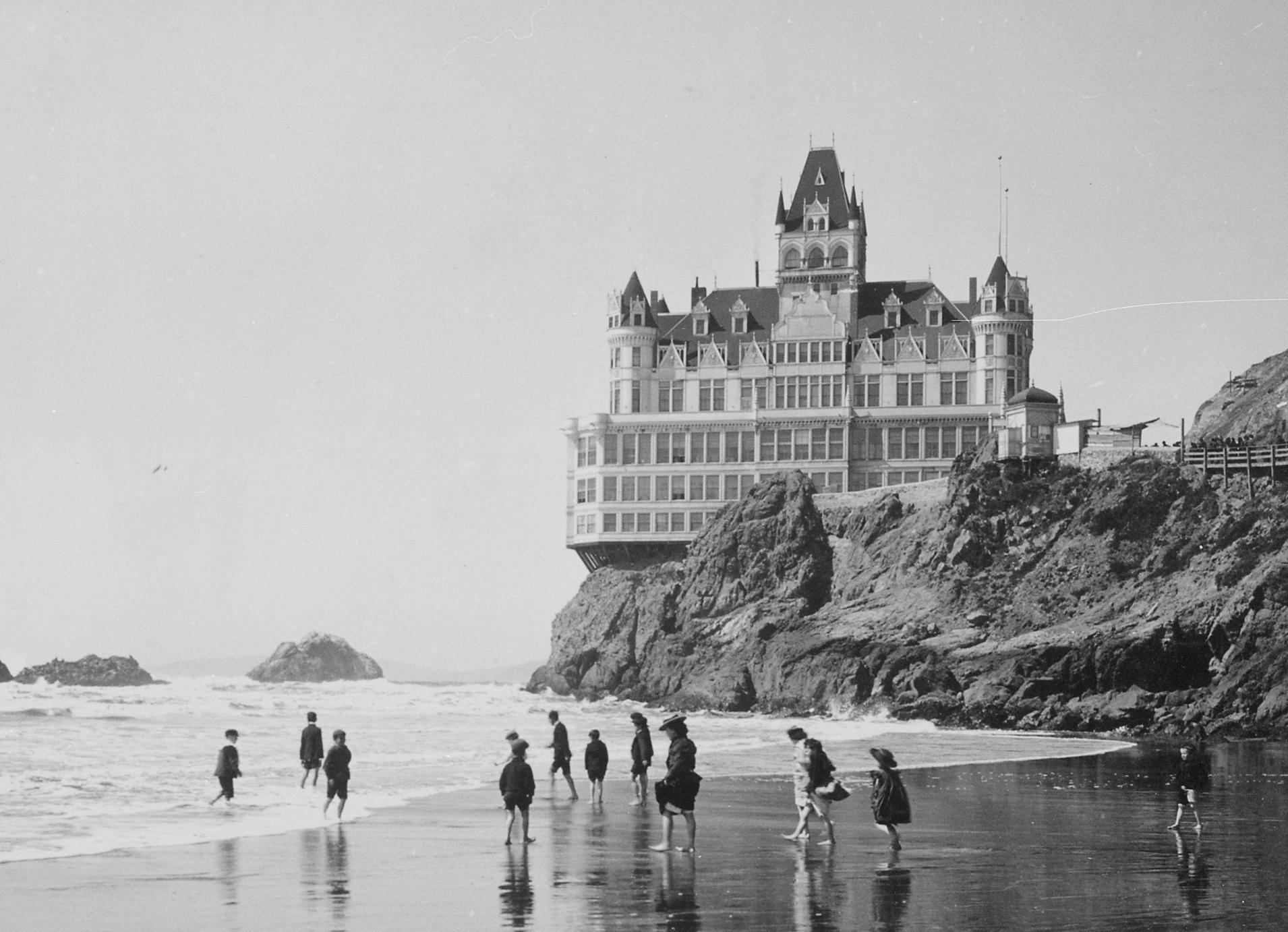 Photo by H.B. Peabody (1902)