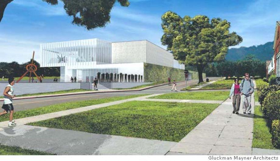 Contemporary Art Museum Presidio (CAMP), 2007