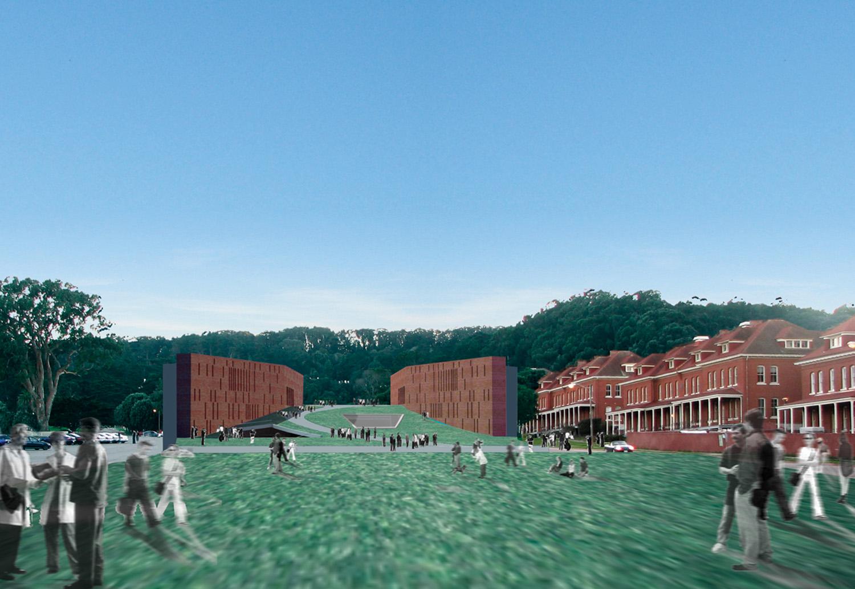 CAMP proposal by Kuth Ranieri (no date)