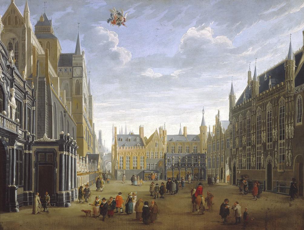 (Source: Wikimedia; artist: Jan Baptist van Meunincxhove)