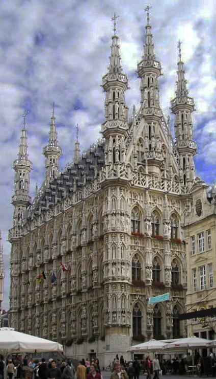 (Photo: (Photo: Beckstet/Wikimedia))