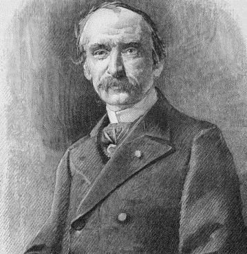 Alfred Picard,  Commissaire général