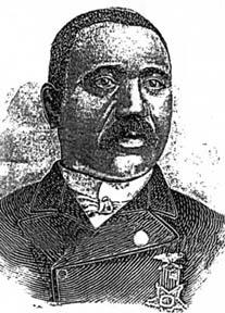 Reverend Obediah Smith