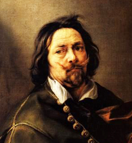 Jacob Jordaens, 1593-1678