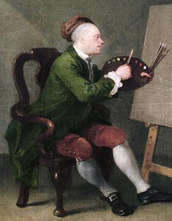 William Hogarth, 1697-1764