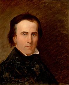 Thomas Cole, 1801-1848