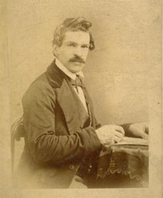 Charles Christian Nahl, 1818-1878