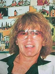 Juim Unger, 1937-2012