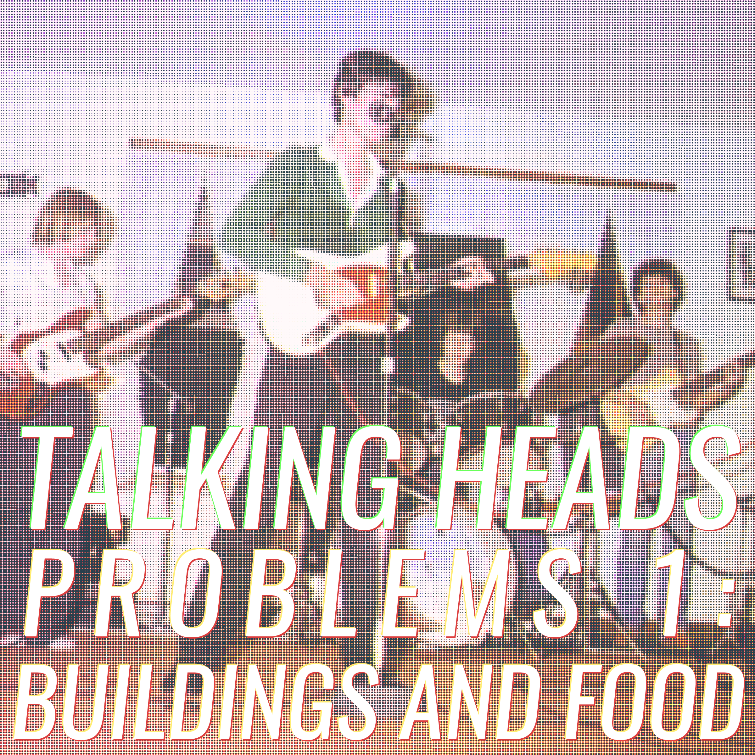 Problems 1: Buildings and Food