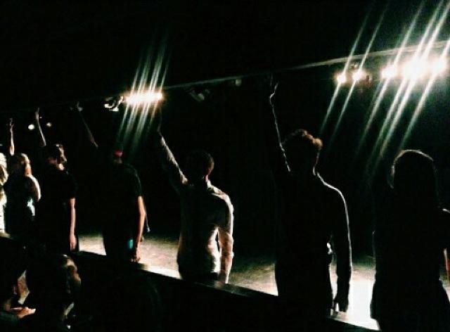 Finale of Dance School: School for Dance