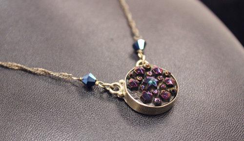 Jewelry by Jeanne Nouveau