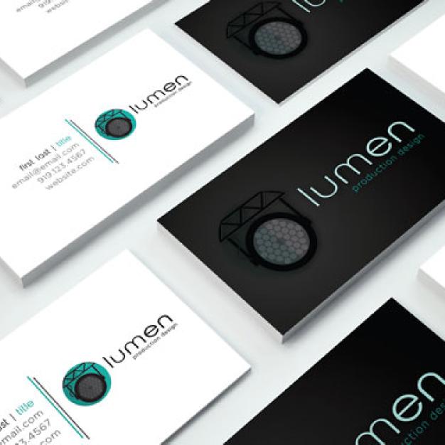 Lumen</a><strong>Logo Design</strong>