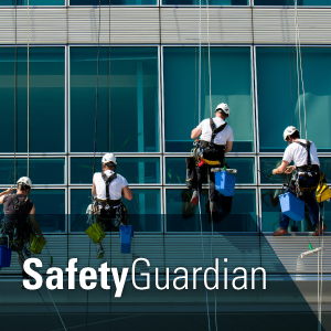 SafetyGuardian</a><strong>eNewsletter</strong>