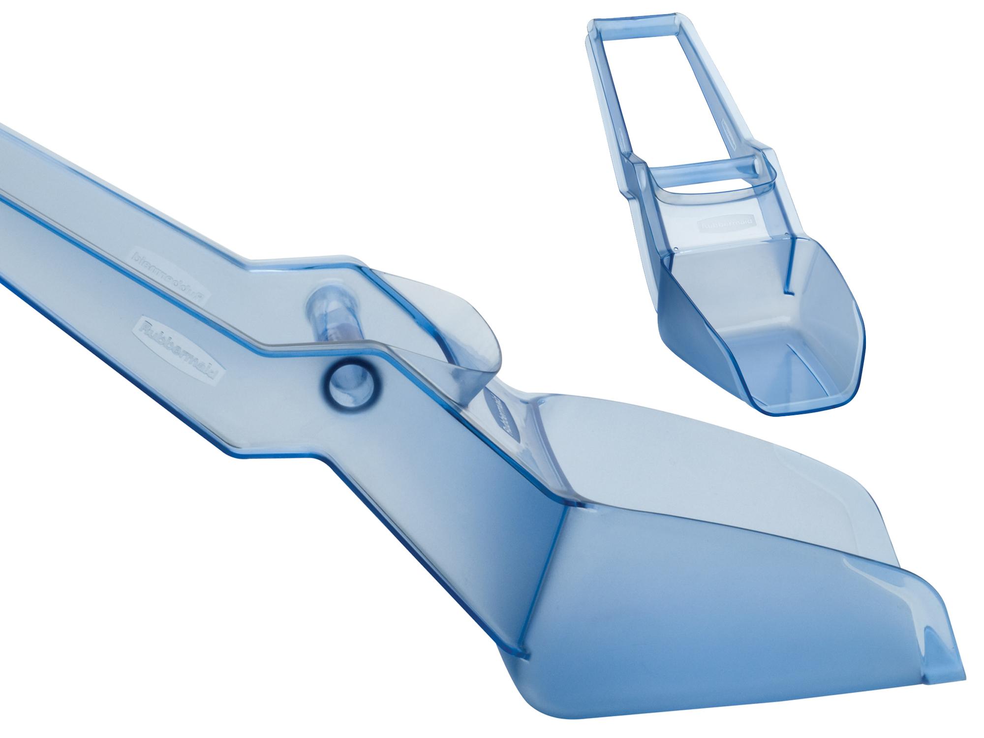 RUBBERMAID     Scovel Ice Scoop