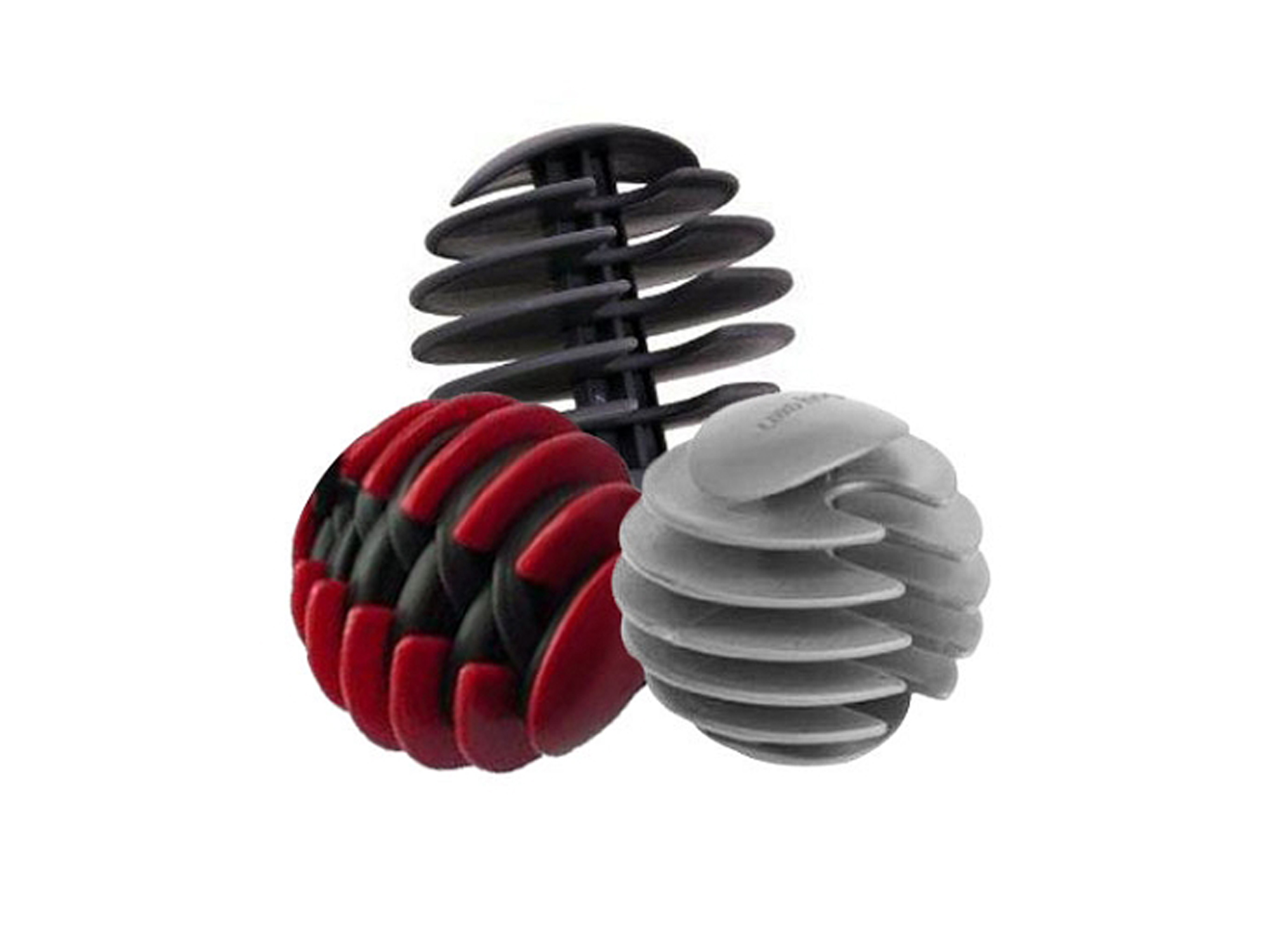 CORD HOG     Cord Management Ball