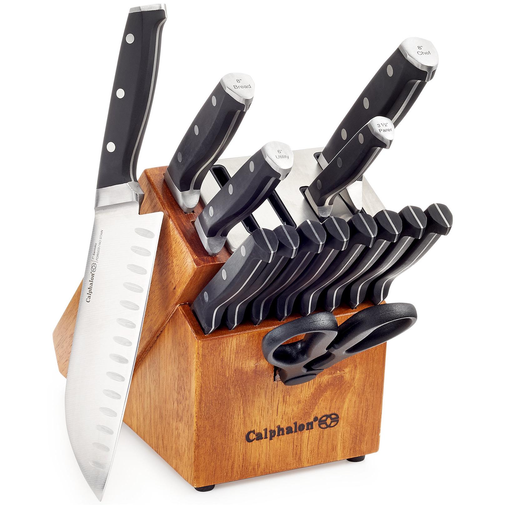 Calphalon Cutlery
