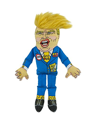 Trump Chew Toy for Dog $19.85