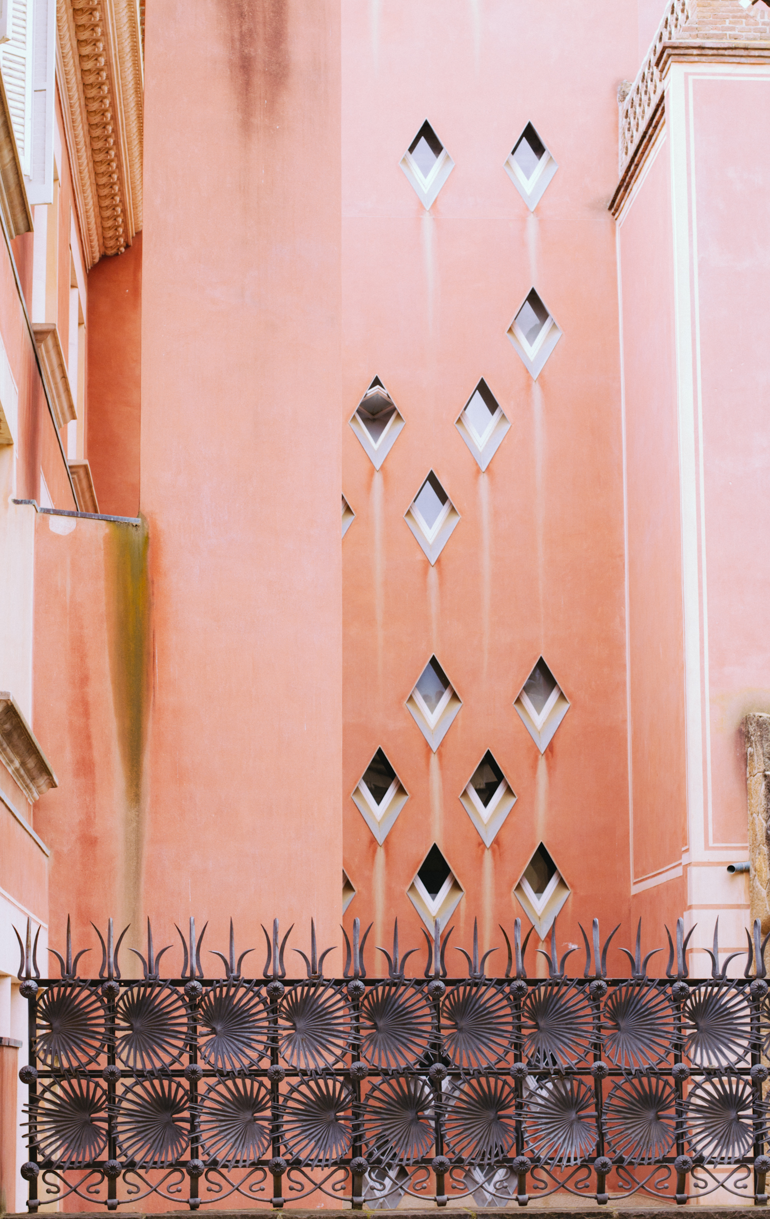 Barcelona Spain Park Guell by Bryna Shields.jpg