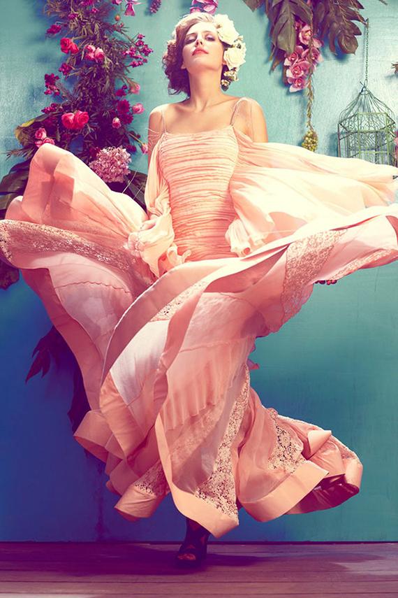 fashion photographs by vishesh verma