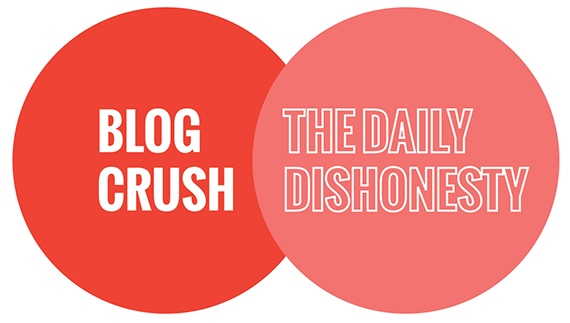 blog crush the daily dishonesty