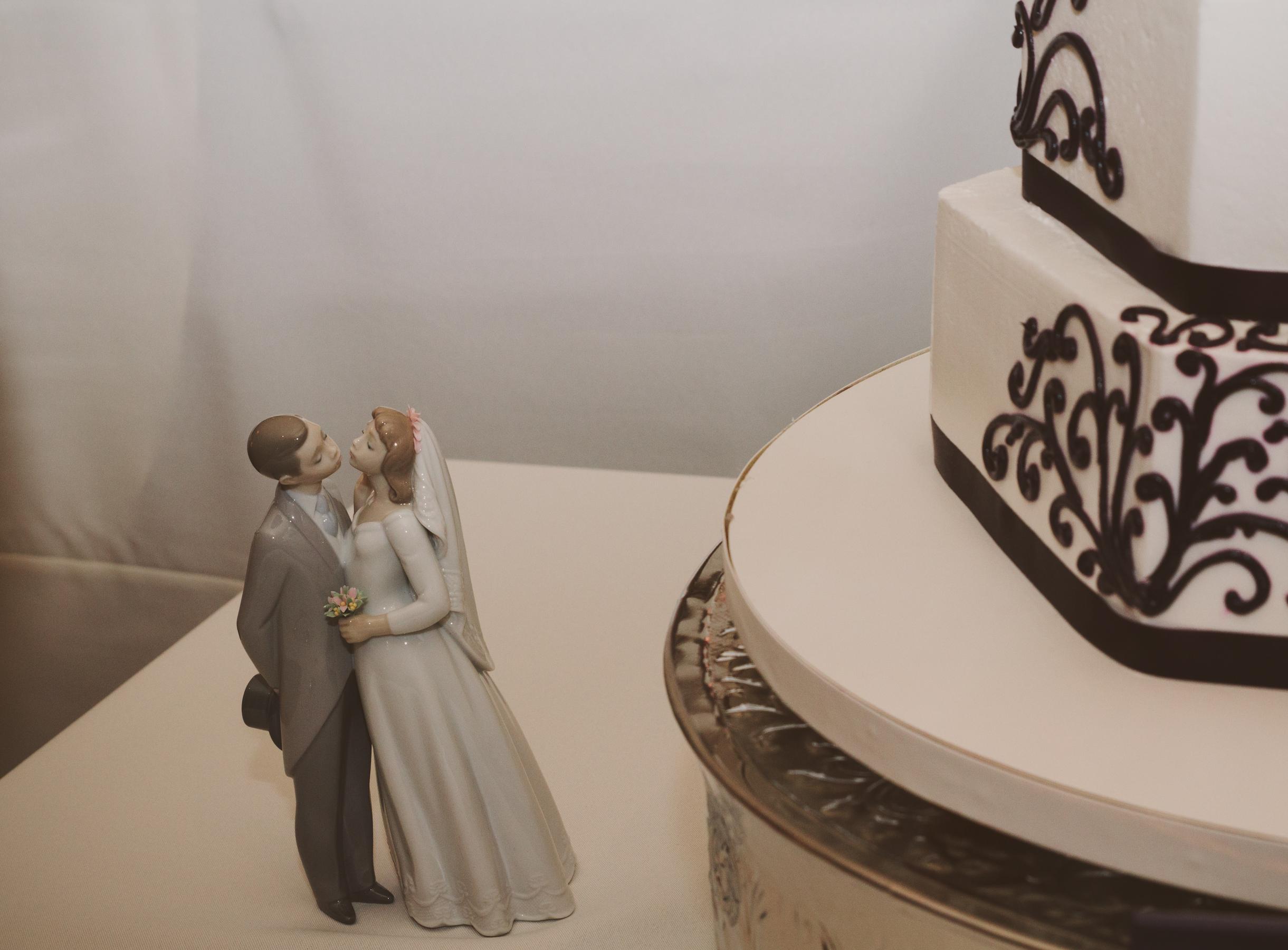 Brandon and Elisabeth Wedding