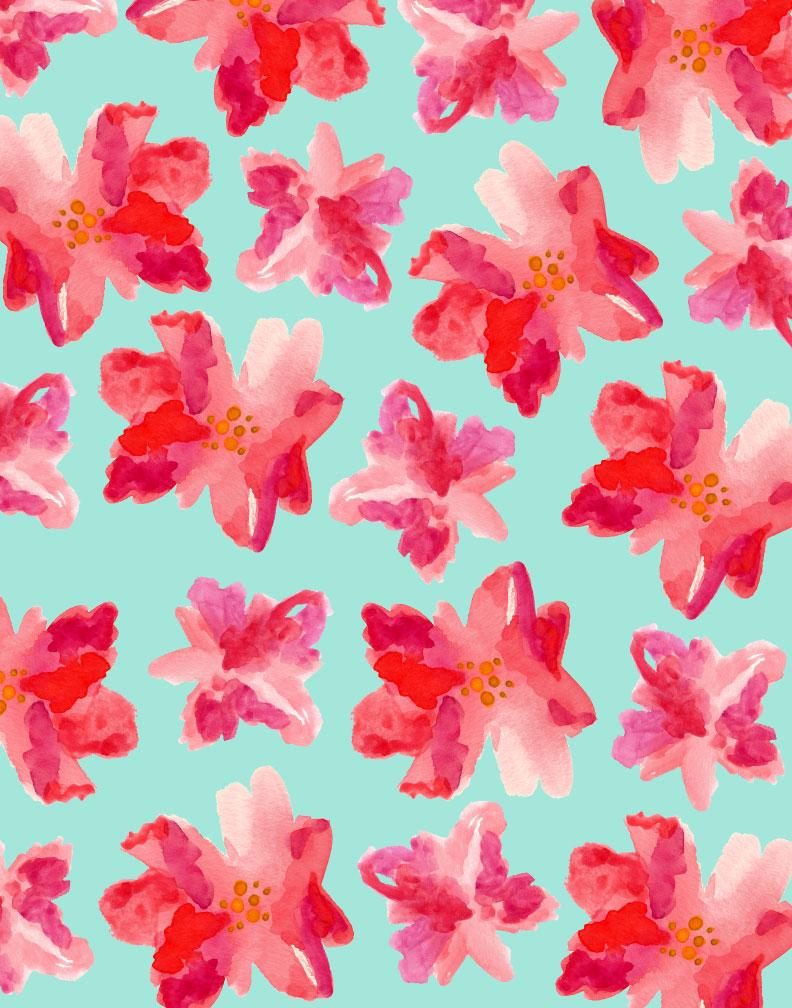 PinkPopFlowers_BrynaShields_Pattern.jpg