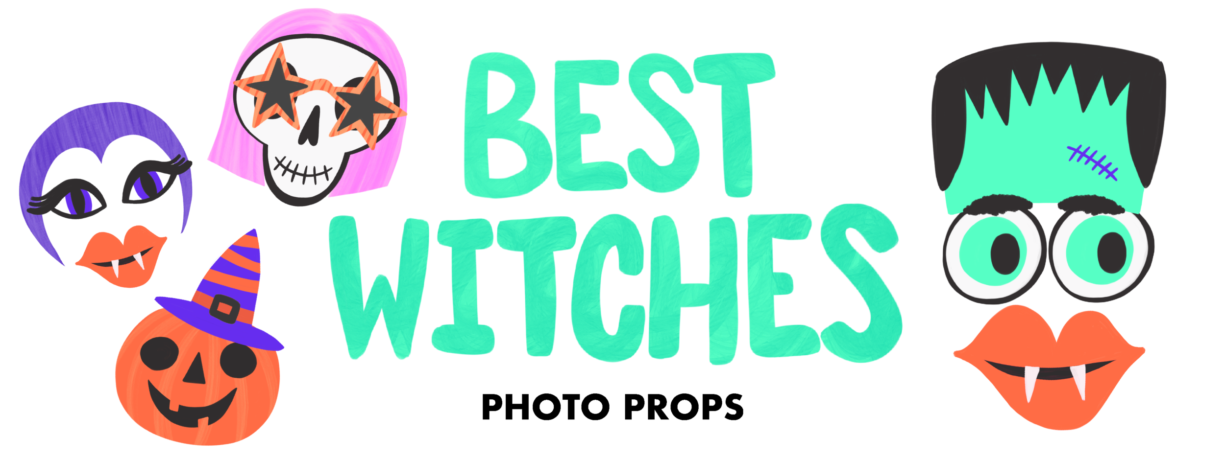 best witches by Bryna Shields