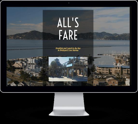 Alls' Fare Cafe