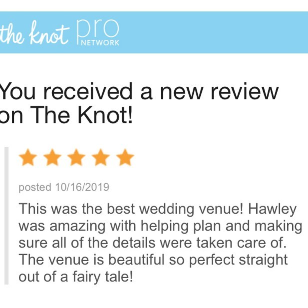 Awww Kathy! We love recommendations like this!