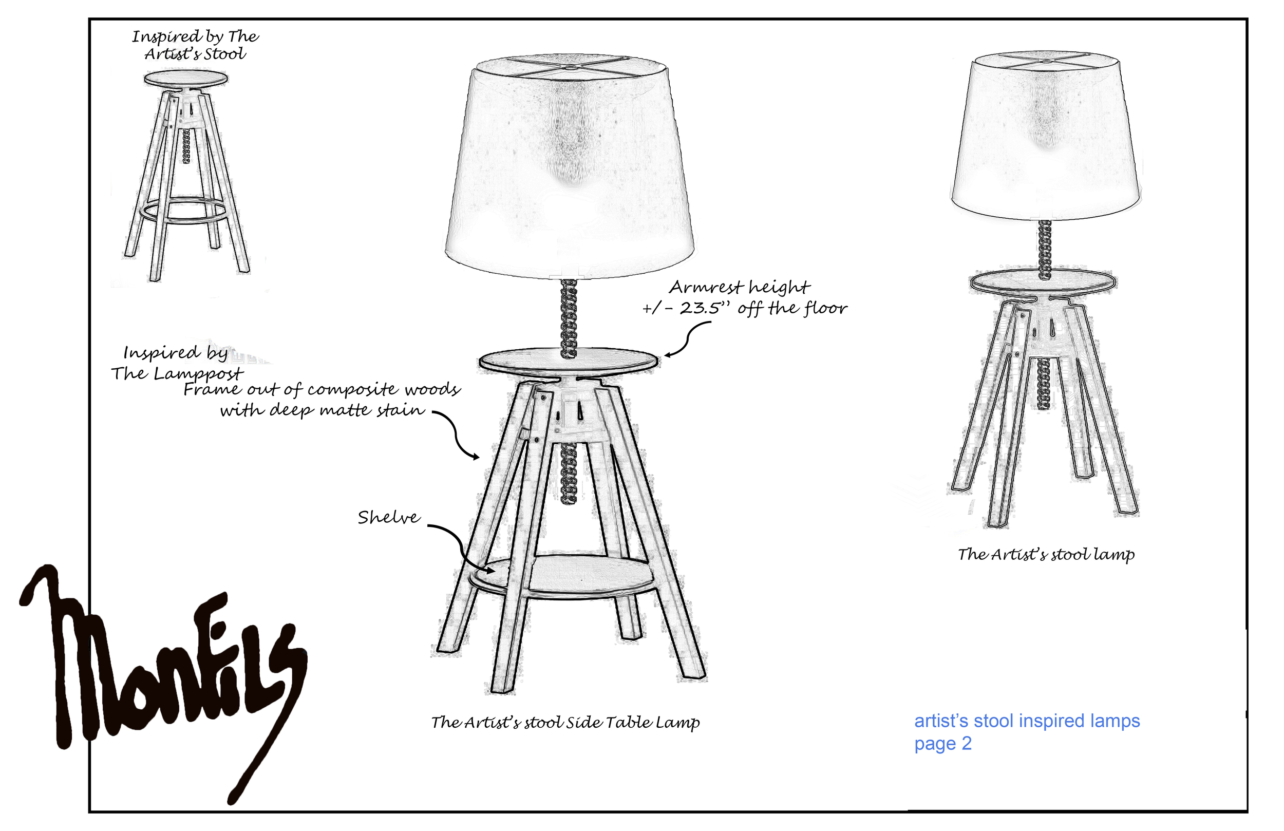 artist's stool inspired lamps page 2.jpg