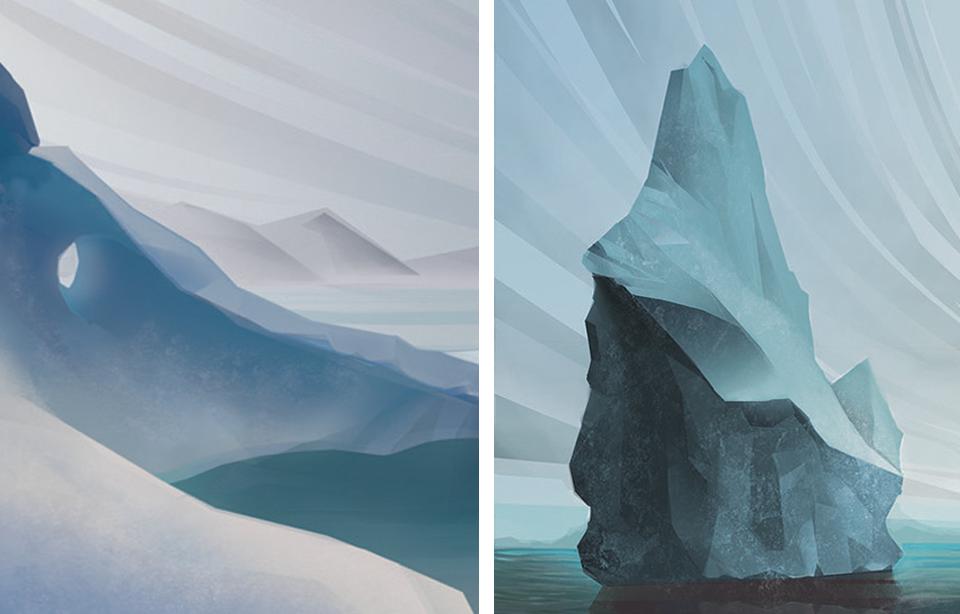 Sander Henriksen Arctic World
