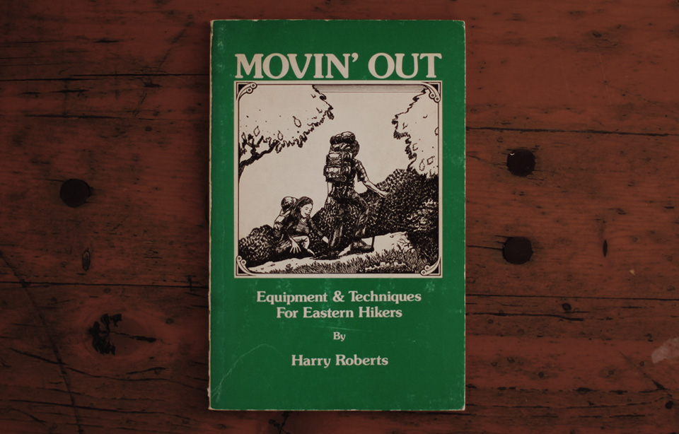 Harry Roberts -  Movin' Out By, 1975