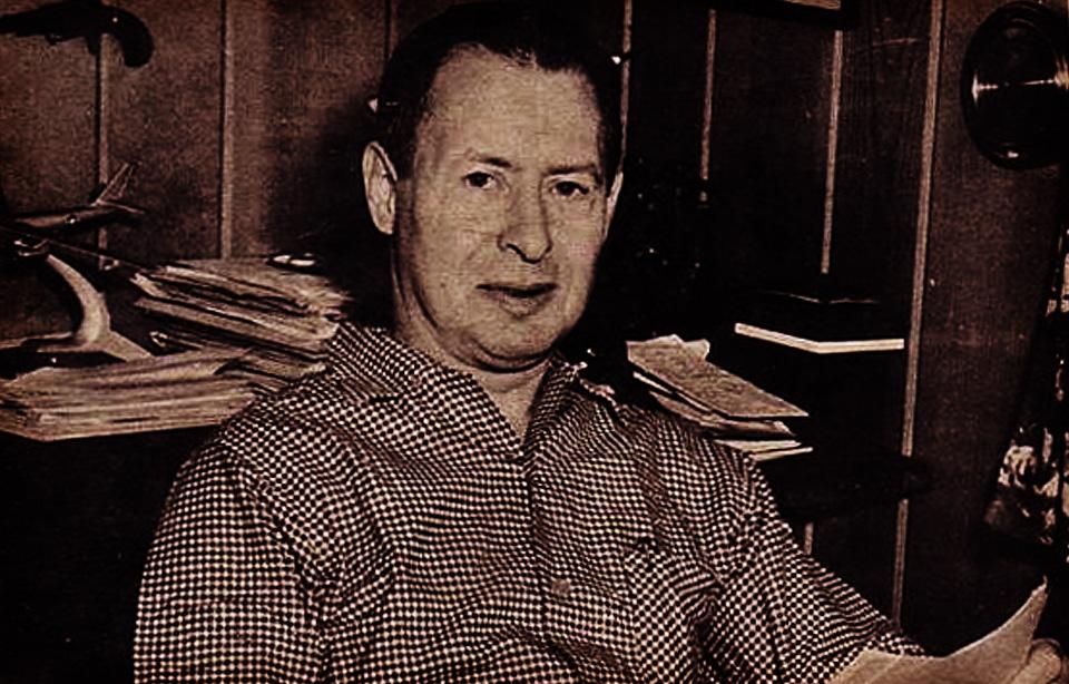 C.B Colby