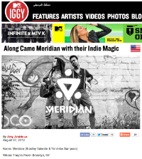 MTV IGGY Review