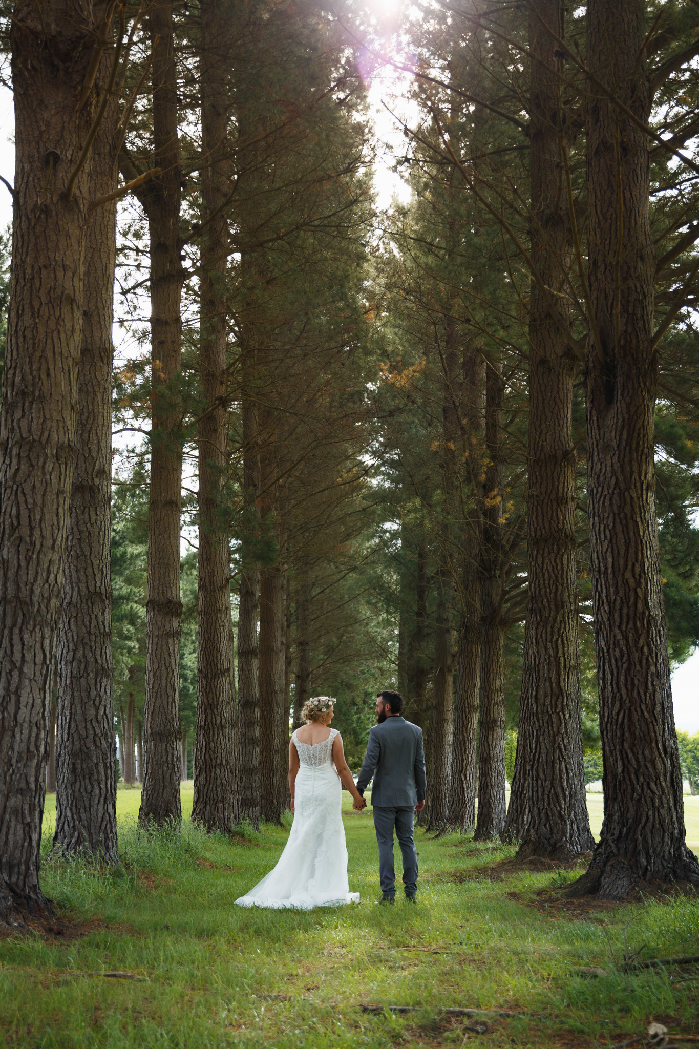 Dannivirke-golf-course-wedding-photography-highlight-new-zealand
