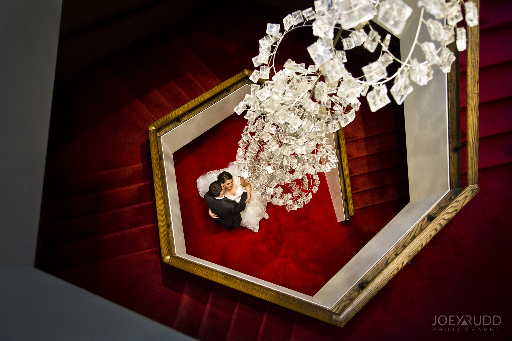 Ottawa Wedding at National Arts Centre