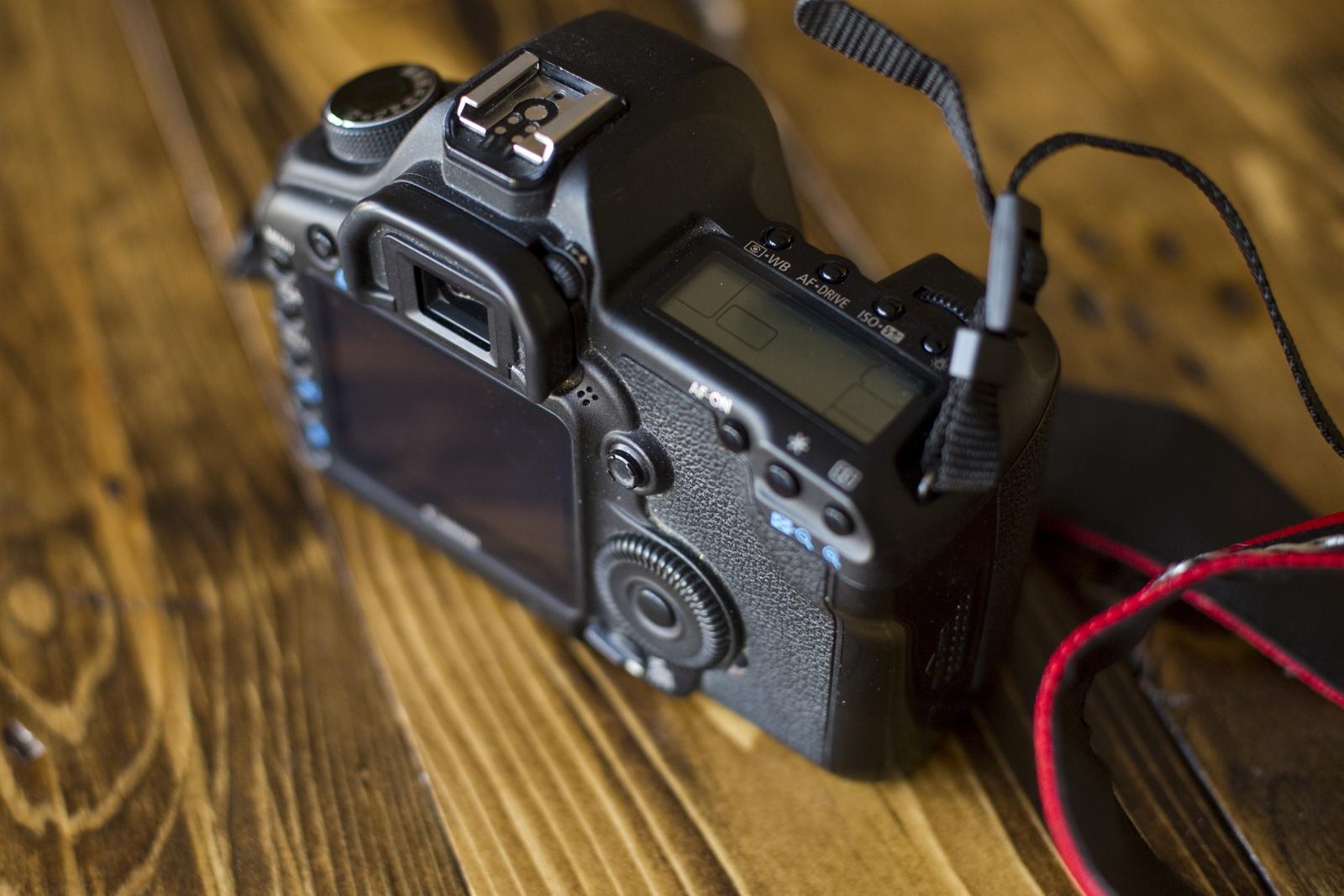 Canon 5D Mark II for sale Ottawa
