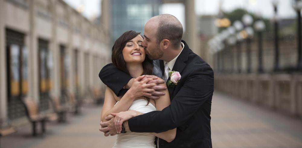 Ottawa Wedding Palace Bridal Show Joey Rudd Photography
