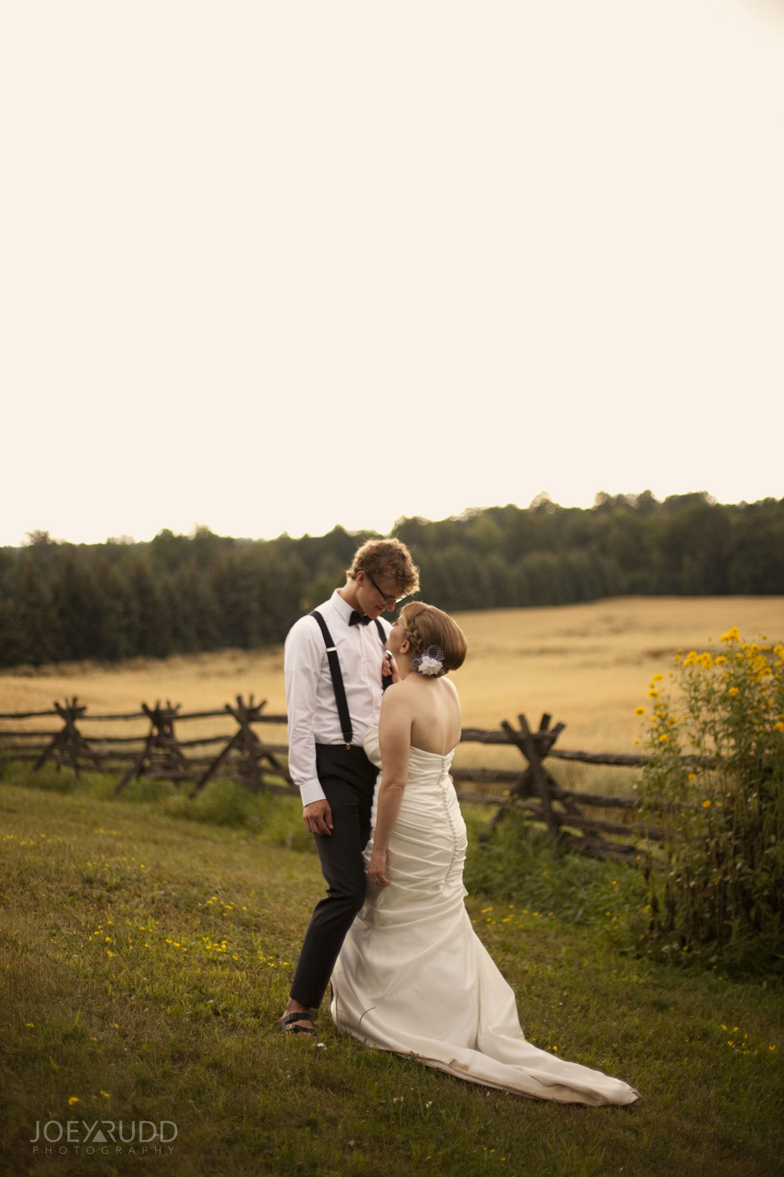 Ottawa Wedding Photographer Joey Rudd Photography Evermore