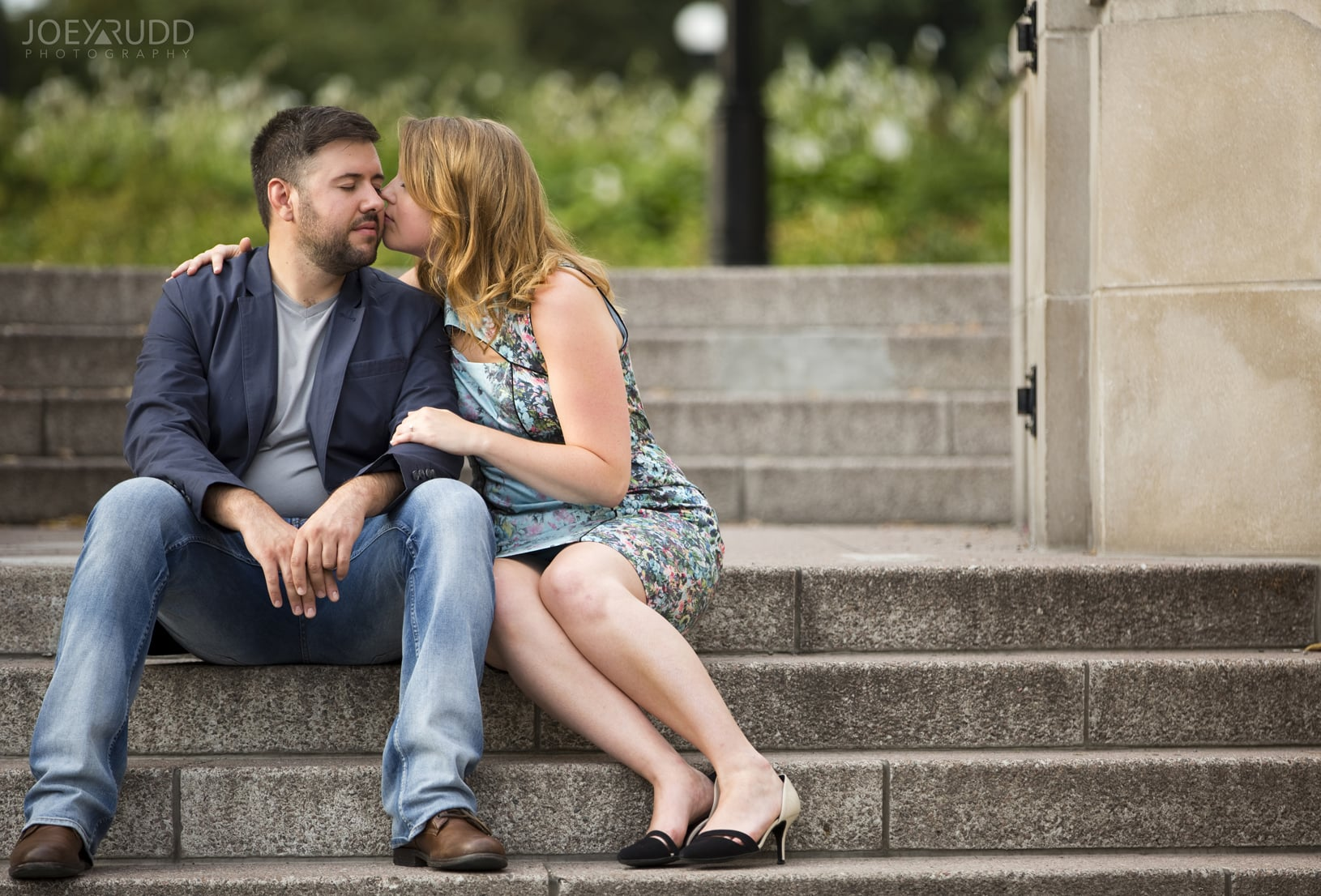 Ottawa Wedding Photographer Joey Rudd Photography Engagement