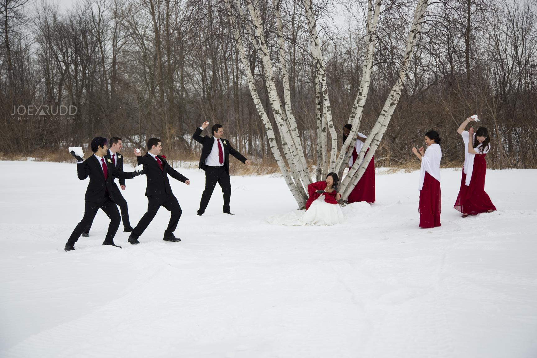 Fun Wedding Photos Wedding Party Ottawa