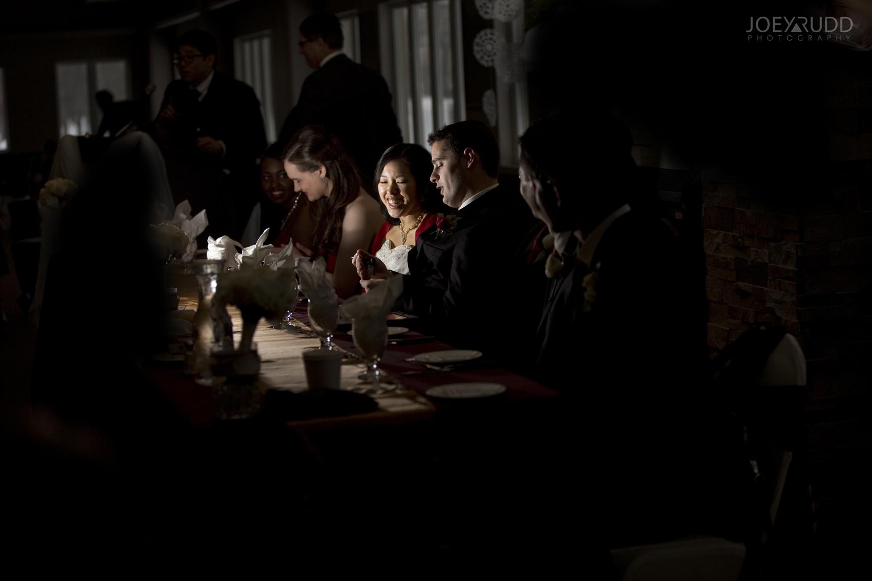 Photography Ottawa Winter Wedding