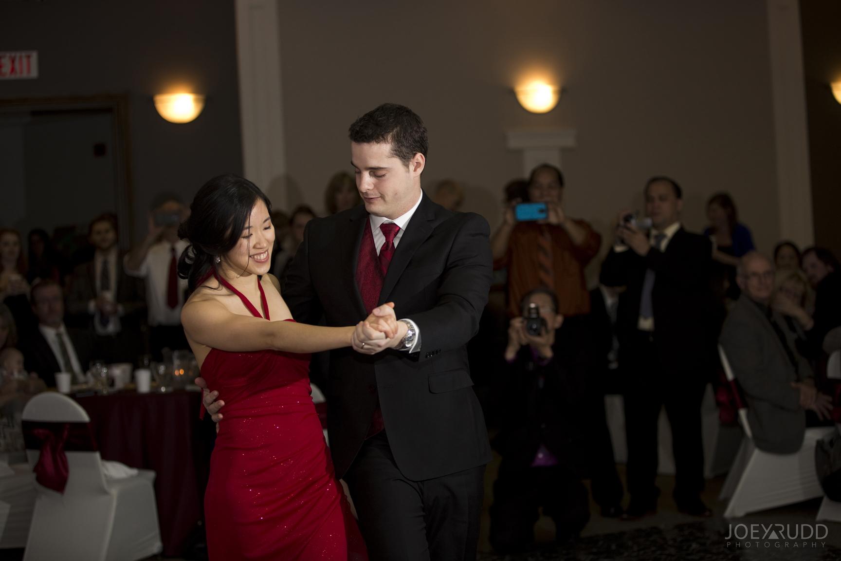 Wedding Dancing Ottawa