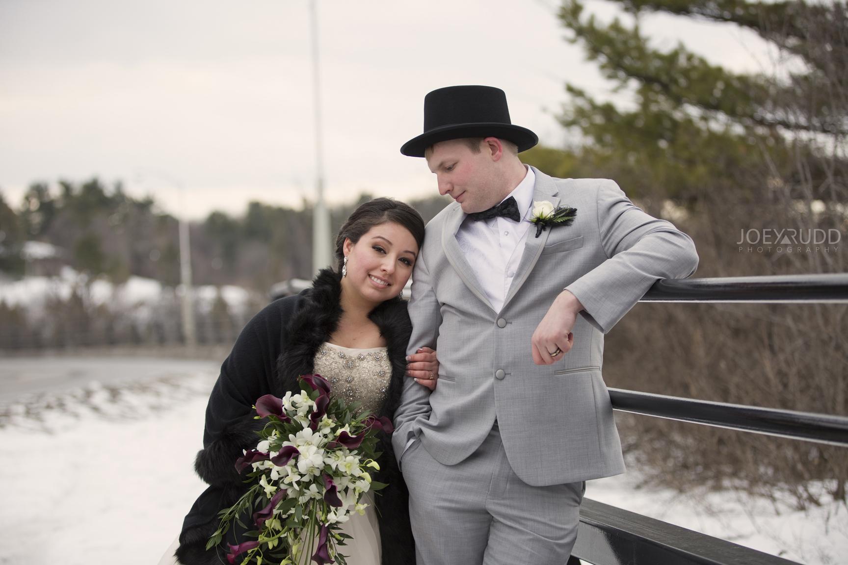 Fun Wedding Photography Ottawa Joey Rudd