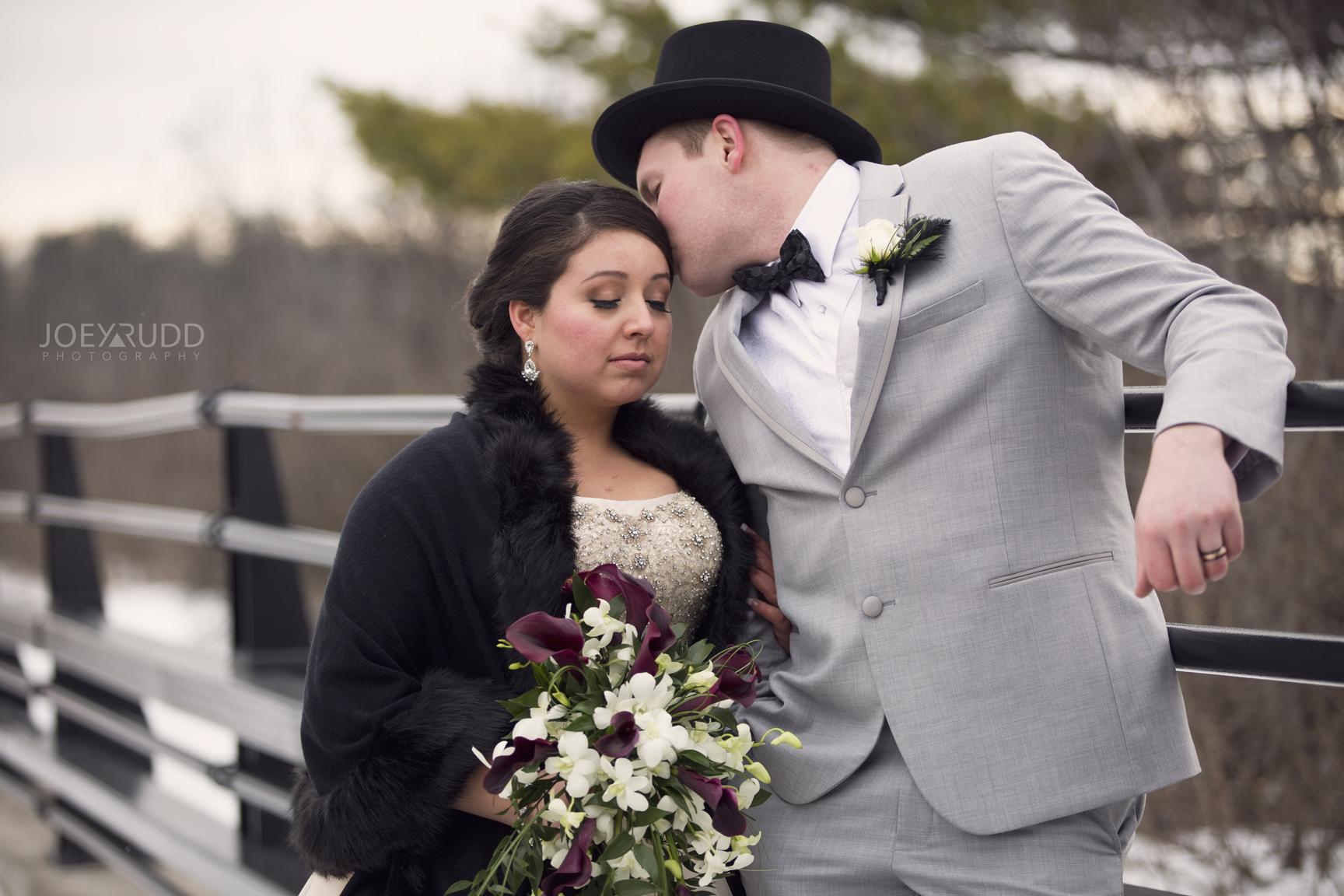 Amazing Wedding Photography Ottawa Joey Rudd