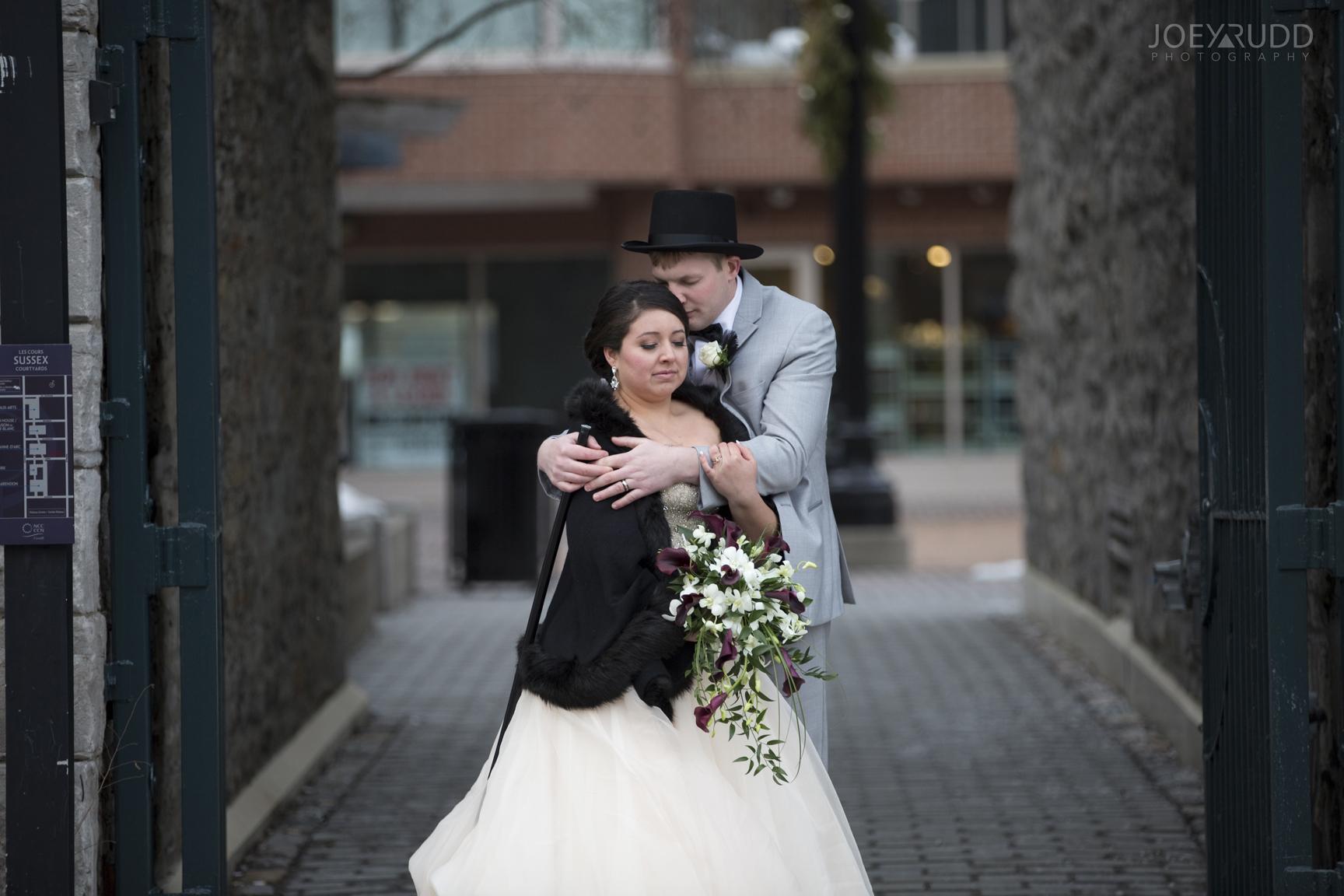 Downtown Ottawa Wedding Photographer