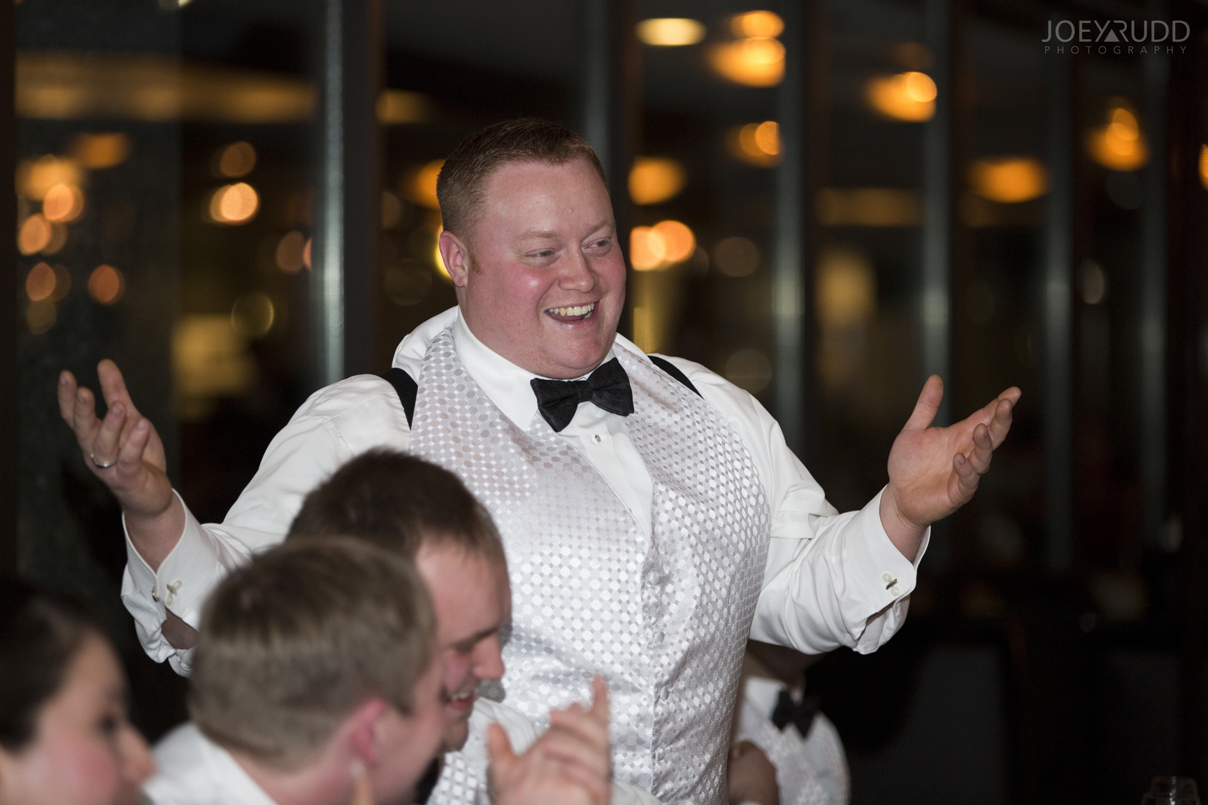 Best Wedding Photographer Joey Rudd Ottawa National Arts Centre